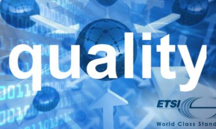Під знаком якості: Телекомпалата України здійснила переклад Міжнародних стандартів ETSI
