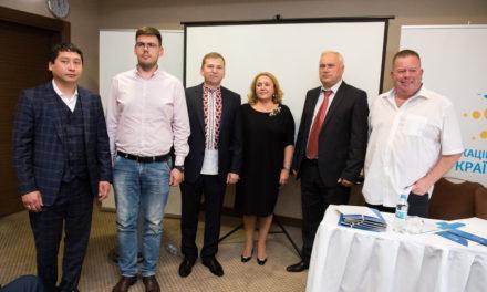 Новий склад учасників Телекомунікаційної палати України підписав Декларацію про чесне ведення бізнесу