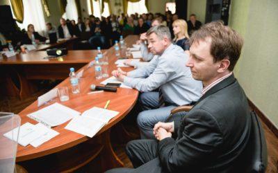 Конференція й TV-party систем платного ТБ України