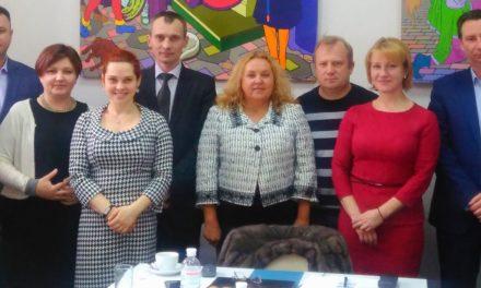 Підсумки чергової зустрічі учасників Телекомпалати України