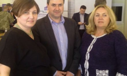 Телекомпалата України взяла участь в Круглому столі «Крадіжки та пошкодження телекомунікаційного обладнання – загроза для національної безпеки»