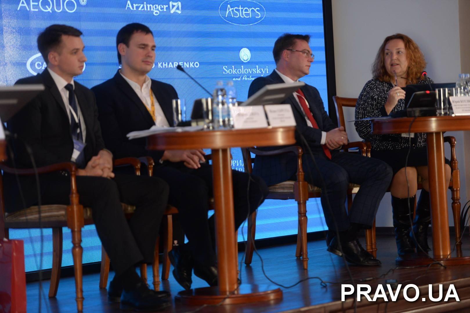 Тетяна Попова та II TMT Legal Forum: про Правила, Методики, регулярні крадіжки телеком-обладнання та інші бар'єри, що стримують розвиток індустрії