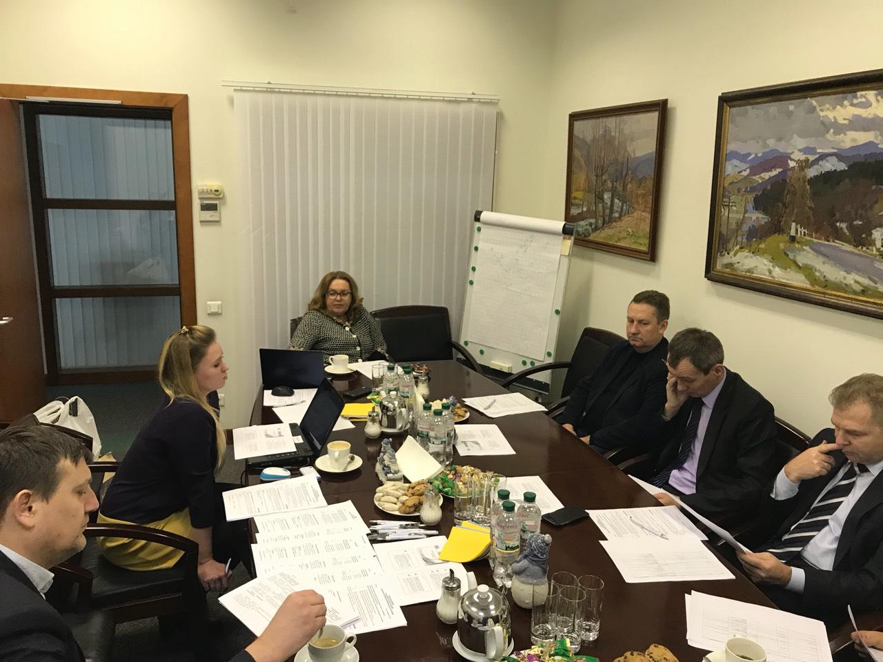 Заключна зустріч учасників ТелПУ у 2017 році