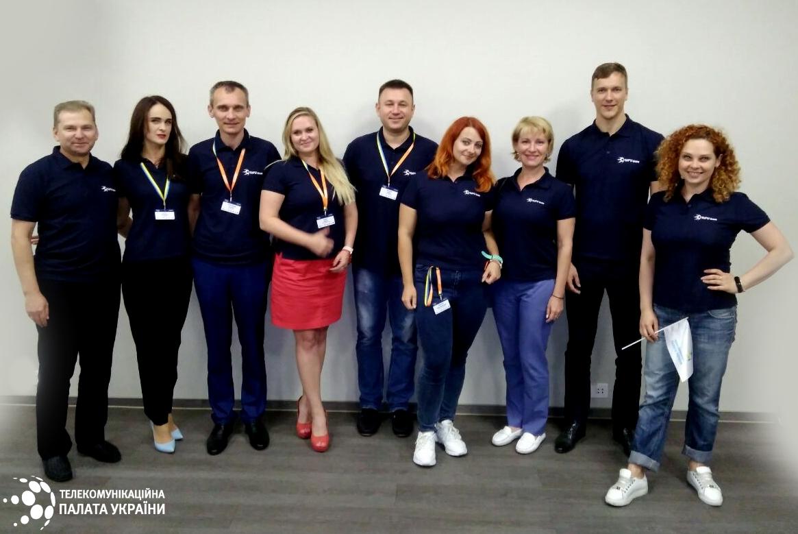 Єднаючи однодумців: Triolan та  IoT Ukraine приєдналися до Телекомпалати України