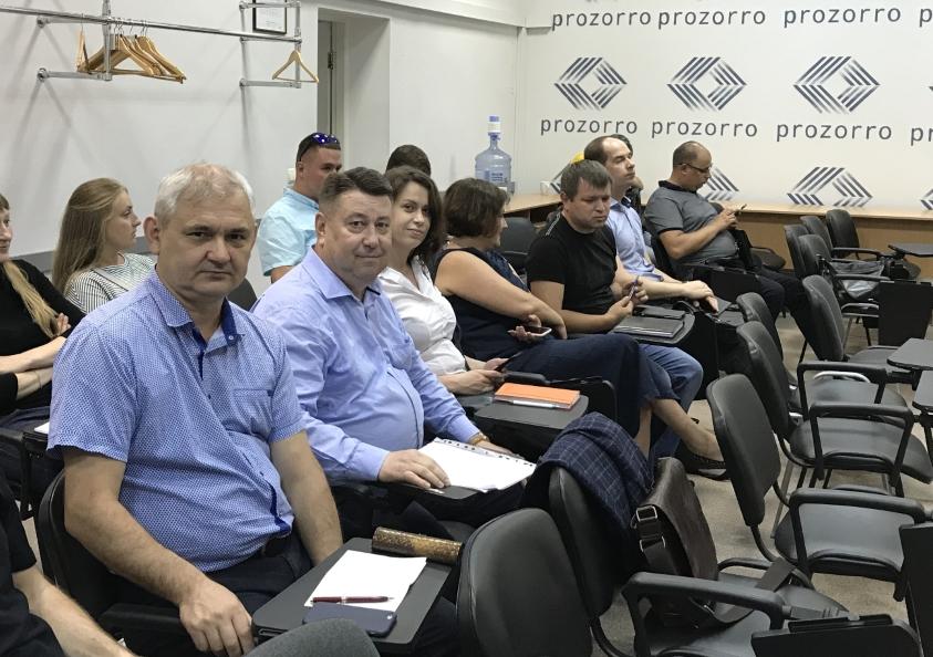 Представники Телекомпалати взяли участь у заході, присвяченому питанню інформатизації українських шкіл