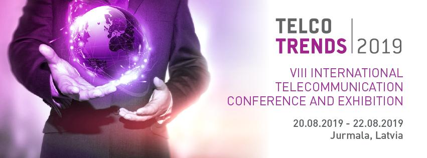 TELCO TRENDS 2019 обіцяє стати кращою та найпродуктивнішою за всю історію конференції
