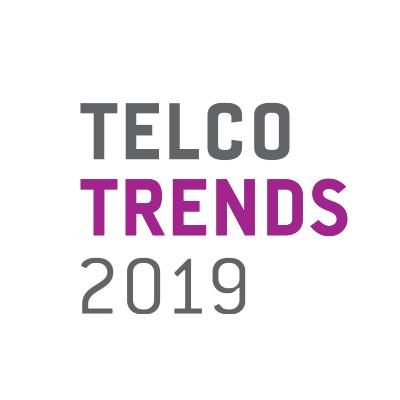 До начала Telco Trends 2019 осталось меньше месяца!